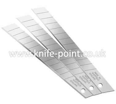 Knife Point For Professional Blades And Tools