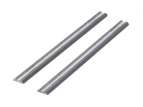 80.5mm tungsten carbide planer blades to fit DeWalt, Elu, Makita, Nutool, & Perles - 2 pieces